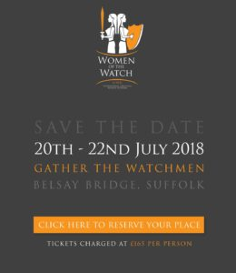 WoW 2018 @ Belsey Bridge Conference Centre,