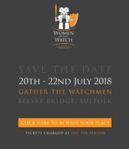 WoW 2018 @ Belsey Bridge Conference Centre,