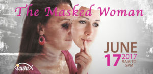 The Masked Woman @ Hallmark Hotel London Chigwell Prince Regent